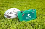 The RFU's new Emergency First Aid in Rugby Union course