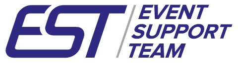 Event Support Team Logo