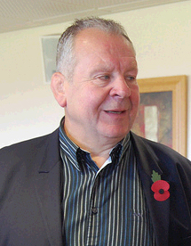 bill beaumont recognised in new year honours